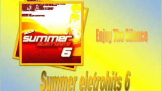 6 ELETROHITS BAIXAR SUMMER CD GRATIS