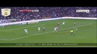 Най-добрият гол на Арбелоа с екипа на Реал Мадрид