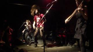 The Flobots - Live in Boston - Harper's Ferry - Handlebars HD