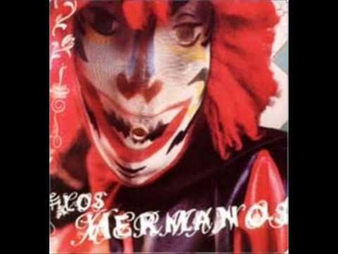 Pierrot de Los Hermanos Letra y Video