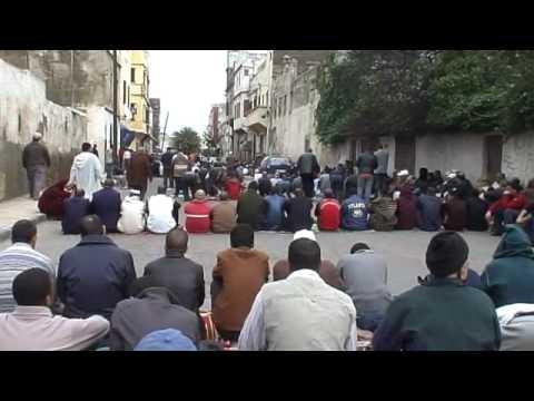 Moto Morocco part 1