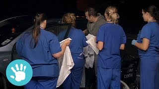Woman Gives Birth in Car Park | One Born Every Minute