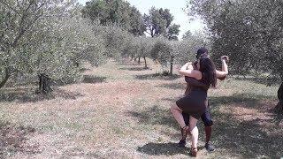 kizomba en compagnie des cigales 🎧 Stanaj - Romantic - Dj Chad