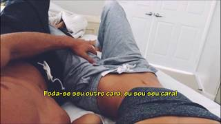 Jacquees and Tink - Outta Line (Legendado)