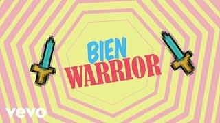 Miss Bolivia - Bien Warrior (Lyric Video)