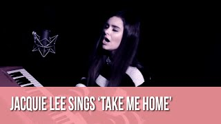 Jacquie Lee - 'Take Me Home' (Cash Cash Cover)