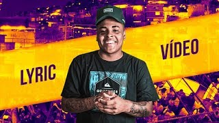 "MC Kitinho ""NGDP"" - Machuca (Lyric Video) DJ TH"