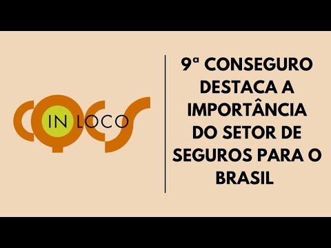 Imagem post: 9ª CONSEGURO destaca a importância do setor de seguros para o Brasil