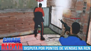 ThugLife:SAMP - Momentos da Guerra na RCN CMD x LLL
