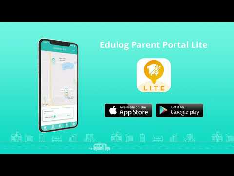 New Bus App: Edulog Parent Portal Lite img