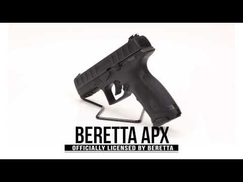 Video: Beretta APX | Pyramyd Air