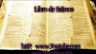 Salmo 35 Reina Valera 1960