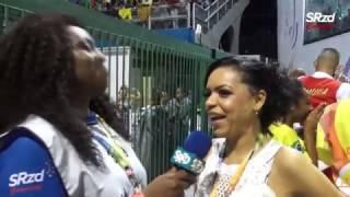 Tom Maior: comentários pós desfile oficial - Carnaval 2017