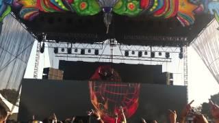 Blastoyz @Fantastic Festival 2015 OMMIX