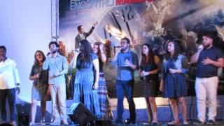 VOCAL LIVRE - ENCONTRO MARCADO III