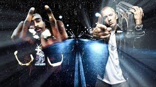 2Pac feat. Eminem - Under Pressure | 2018