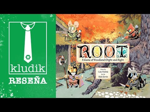Reseña Root