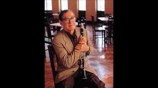 Um Chorinho para Clarinete (Severino Araújo)