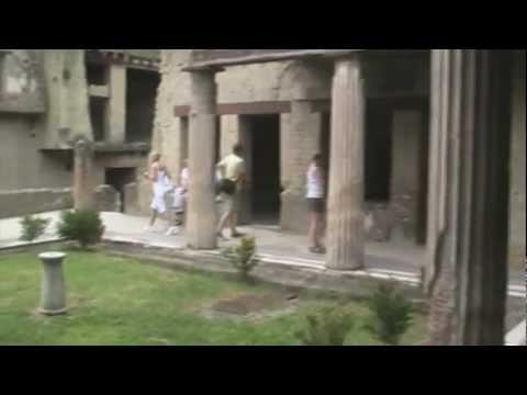 Wandering Herculaneum