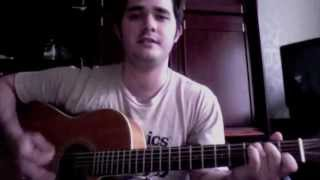 Don't you take it too bad - Townes Van Zandt (cover - June 3, 2012)