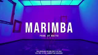 "[FREE] | ""Marimba"" | AJ Tracey  x Geko x Dappy Type Beat | 2018 | UK Afrobeats Rap Instrumental"