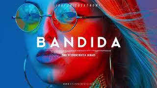 "🔥 TRAPETON Instrumental - ""Bandida"" - Ozuna x Anuel Aa x Brytiago | Trapeton / Afrobeat"