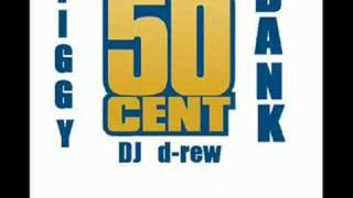 50 Cent : Piggy Bank (Knuck if you Buck remix)