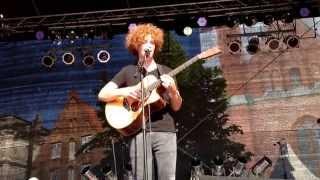 Michael Schulte - Silence (live), Lübeck 24.05.2014