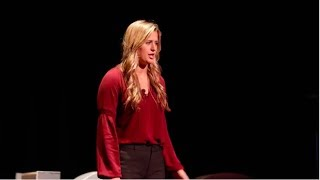 Athletes and Mental Health: The Hidden Opponent | Victoria Garrick | TEDxUSC