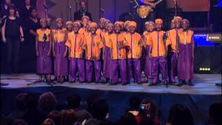 Michael W. Smith - Siwano (Featuring The African Children's Choir) (Live)