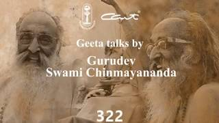 Bhagavad Geeta - Krishna agrees to show the cosmic form  (Chapter 11 Verse 5) | #GeetaCapsules