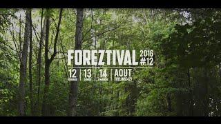 Teaser Foreztival 2016