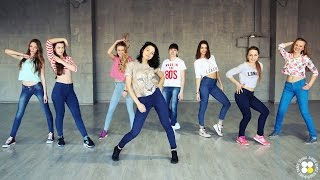 Charly Black & J Capri - Whine & Kotch | choreography by Yulya Aladko | D.side dance studio