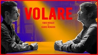 Fabio Rovazzi (feat. Gianni Morandi) - Volare (Official Video) | Dela™ (Troll)