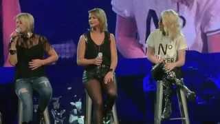 """Miranda Lambert, Gwen Sebastian, & RaeLynn cover Dixie Chicks """"Cowboy Take Me Away"""""""