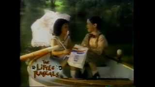 """Little Rascals"" Long John Silver's commercial (1994)"