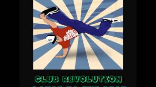 Club Revolution - Dance To The Beat (Original Mix)