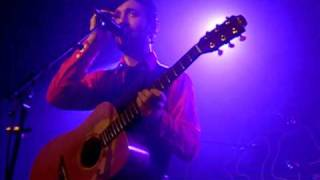 Charlie Winston - kick the bucket - Maroquinerie
