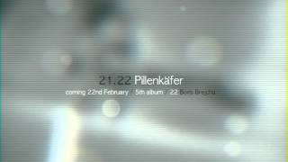 Boris Brejcha - Pillenkäfer - 21.22 - Preview