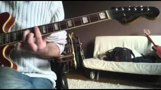 Lee Fields sunny guitar
