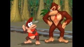 Ich bin Leo Luster - Donkey Kongs Abenteuer (I'm Leo Luster german dub)