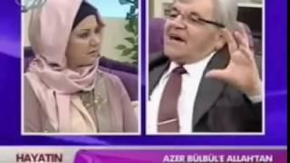 Yusuf Kavaklı'dan , Azer Bülbül Yorumu