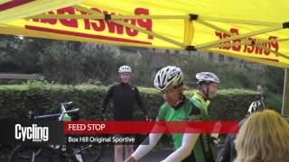 Cycling Weekly Box Hill Original Video