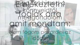 Faydee ft  Lazy J - Laught till you cry - hungarian lyrics