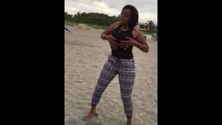 Tika Nicole Dancing to Popcaan Everything Nice