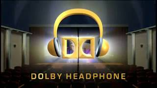 DOLBY ATMOS HEADPONES TEST (HEAD PHONE RECOMMENDED)