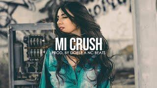 """Mi Crush"" Instrumental De Rap Romantico (Love Beat) Base De Rap Reggae [Doble A nc Beats]"