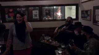 Edinburgh Live Music at The Royal Oak