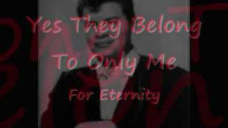 Ritchie Valens - We Belong Together w/ Lyrics