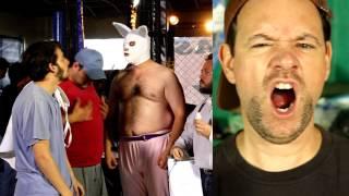 Fernando Scheel - Guay Guay (Tema Película 2+1)
